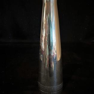 Vas -Rosvas  i Äkta silver. Sterling silver.GAB.Ny, oanvänd från 1967