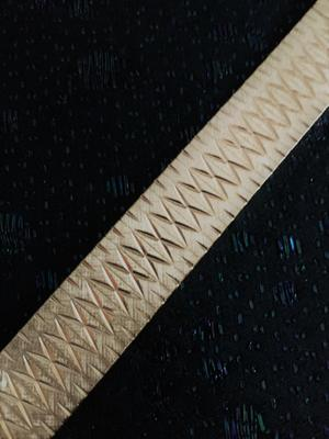Armband i Amerikansk Double från -50talet.