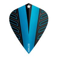 Target Rob Cross Voltage Blue Kite