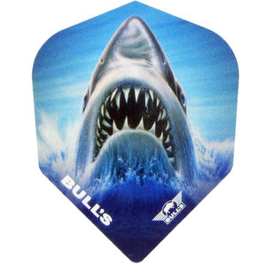 Bulls Powerflite Shark Shape NO6