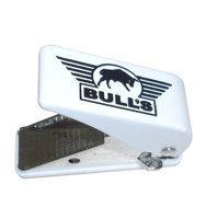 Bulls Punch Pocketsize