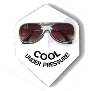Unicorn Cool Under Pressure