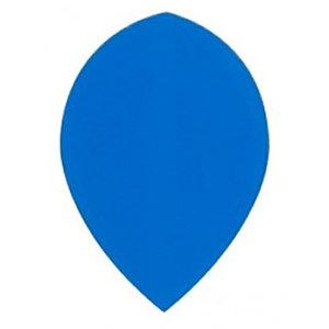 Plain Blue DSP Pear