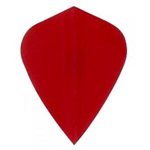 Enkla Röda DSP Kite