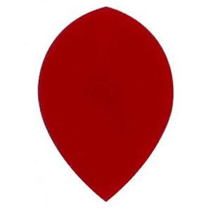 Enkla Röda DSP Päron