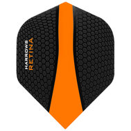 Harrows Retina Orange Standard NO2