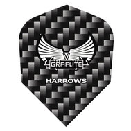 Harrows Graflite Black
