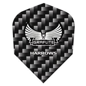 Harrows Graflite Black