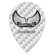 Harrows Graflite White Pear