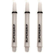 Harrows Supergrip White 35mm
