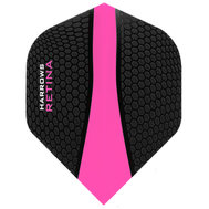 Harrows Retina Pink Standard NO2