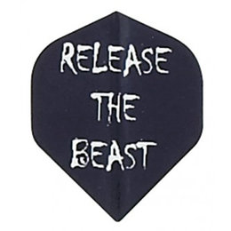 Ruthless Release The Beast Black