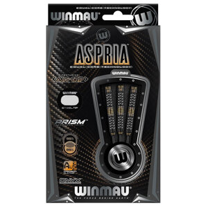 Winmau Aspria Dual Core  SOFTTIP 20g