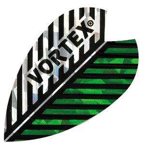 Harrows Vortex Silver/Grön