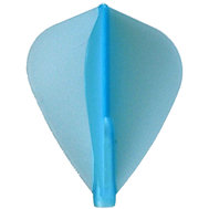 Cosmo Fit Flight Kite Blue