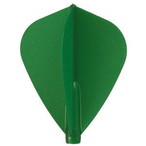 Cosmo Fit Flight Kite Darkgreen