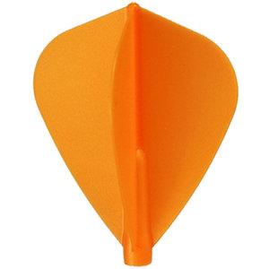 Cosmo Fit Flight Kite Orange