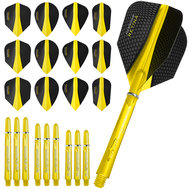 Harrows Retina Mixed Kit Yellow
