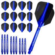 Harrows Retina Mixed Kit Blue