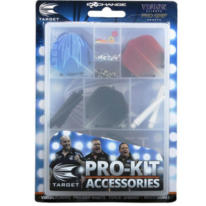 Target Pro Accessory Kit