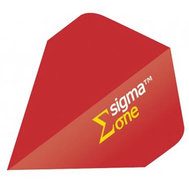 Unicorn Sigma One Röda