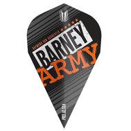 Target Barney Army Pro Ultra SvartaVapor