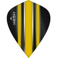 Mission Mesh Yellow Kite