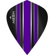 Mission Mesh Purple Kite