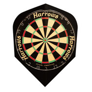 Harrows Quadro Darttavla