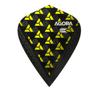Target Agora Ultra Ghost Yellow Kite