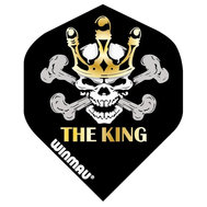 Winmau Mervyn King Standard NO6