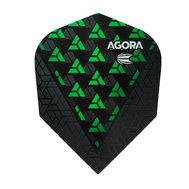 Target Agora Ultra Ghost Green NO6