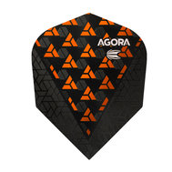 Target Agora Ultra Ghost Orange NO6