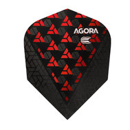 Target Agora Ultra Ghost Red NO6