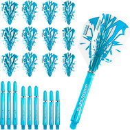 Harrows Rapide Mixed Kit Aqua