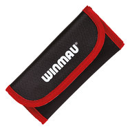 Winmau Tri-Fold Plus Dartcase Black & Red