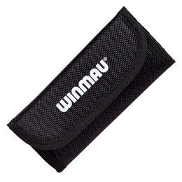 Winmau Tri-Fold Plus Dartcase Black