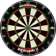 Mission Darttavla Samurai II