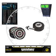 Winmau Dart Zone Upgrade Kit