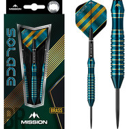 Mission Solace Electro Brass Darts M1 22g