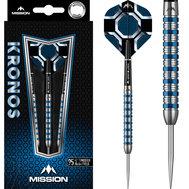 Mission Kronos Blue Titanium  M1 21g