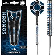 Mission Kronos Blåa Titanium  M2 26g