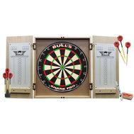 Bulls Deluxe Cabinet Pro Set Light Oak