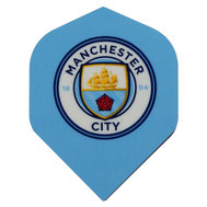 Official Standard NO2 Manchester City Football Club