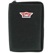 Bulls The Pak Compact Black Dart Case