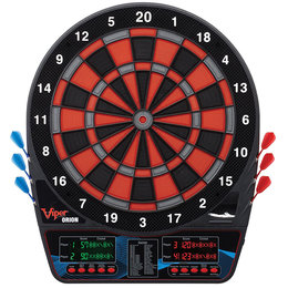 Viper Orion Electronic Soft Tip Dartboard.