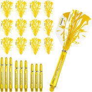 Harrows Rapide Mixed Kit Yellow