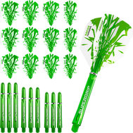 Harrows Rapide Mixed Kit Green