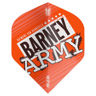 Target Barney Army Pro Ultra Oranga Standard NO2
