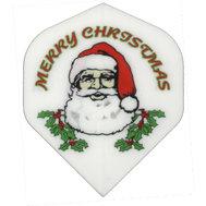 Santa Claus White